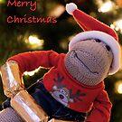 Christmas by twinnieE