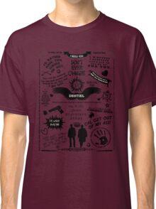 DESTIEL LOVE Classic T-Shirt