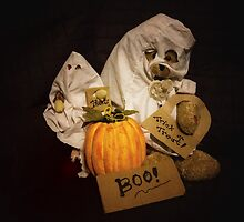 Bear Stories:  Have a Beary Happy Halloween by Corri Gryting Gutzman