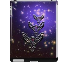 They Came from the Outer Edges of the Universe iPad case iPad Case/Skin