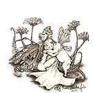 A Fairy and Her Faithful Friend by Katie Faile