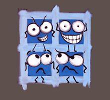 Square Squabble Unisex T-Shirt