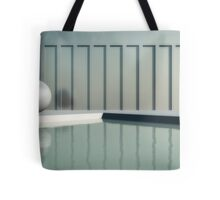 Tranquil Seclusion Tote Bag