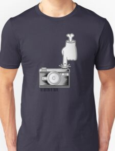 The Button of Truth T-Shirt