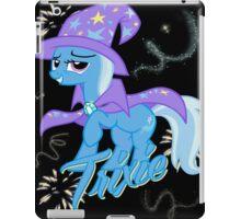 trixie iPad Case/Skin