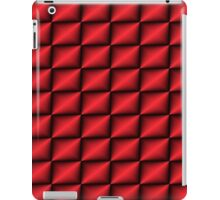 SOLD - RED COVERS AND CASES iPad Case/Skin