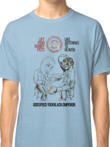 Godspeed You! No Hands Classic T-Shirt