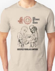 Godspeed You! No Hands T-Shirt