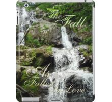 Forest7 iPad Case/Skin