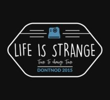 Life Is Strange by SallyDiamonds