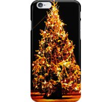 Xmas Tree iPhone Case iPhone Case/Skin