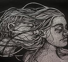 Snare by Rebecca Reynolds