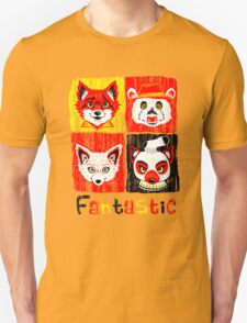 Fantastic Mr. Fox T-Shirt
