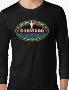 Survivor Lian Yu Long Sleeve T-Shirt