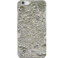 Cracked wall iPhone Case/Skin