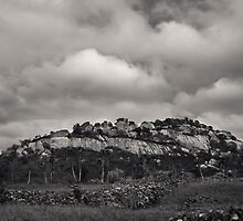 The Great Zimbabwe Hill Complex by Adrian Park