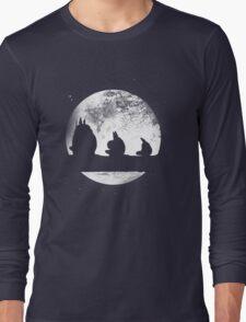 Little Friends Long Sleeve T-Shirt