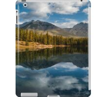 Johnson Lake iPad Case/Skin