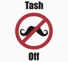 Tash Off by TOH5