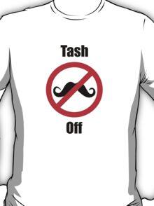 Tash Off T-Shirt