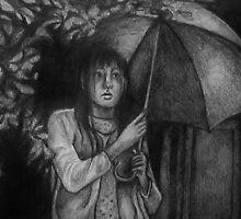 Rainy by Rebecca Reynolds