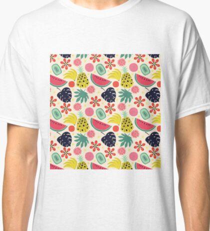 Tropicana Fruits Classic T-Shirt