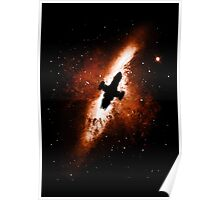 Firefly in the Sky Poster