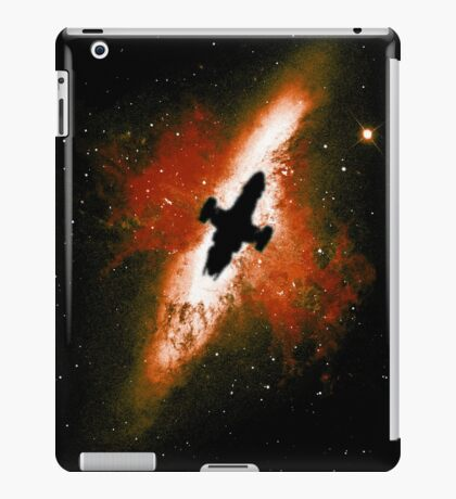 Firefly in the Sky iPad Case/Skin