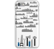 Building2 iPhone Case/Skin