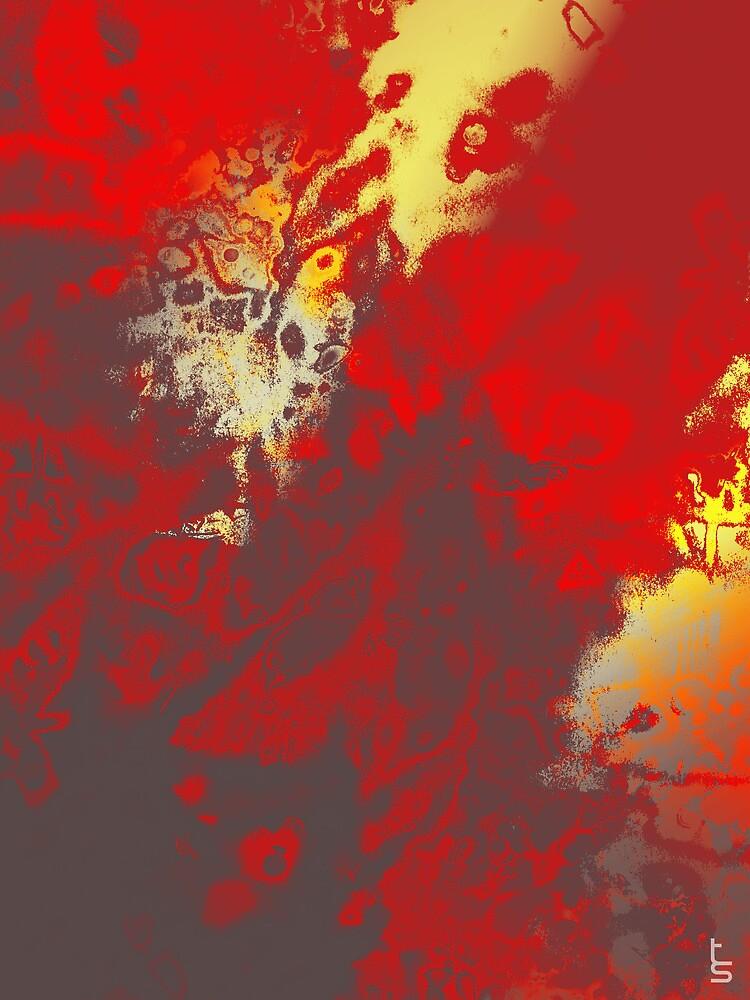 Fire Genesis by tscreative
