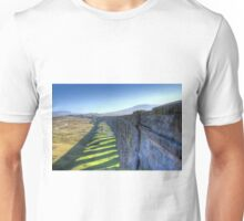The Ribblehead Viaduct 5 Unisex T-Shirt