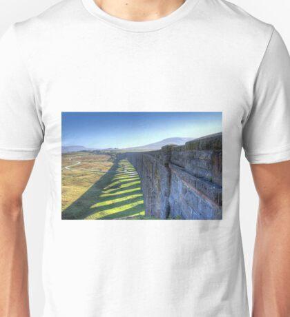 The Ribblehead Viaduct 5 Unisex T-Shirt