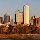 Dallas Tx Panorama by angelc1