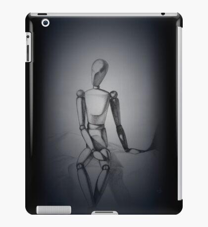 Mannequin iPad Case/Skin