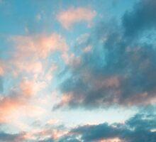 candy clouds by Katherine Burdon