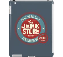 The Jerk Store iPad Case/Skin