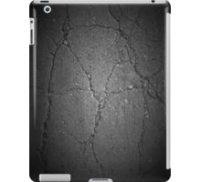 Concrete iPad Case/Skin