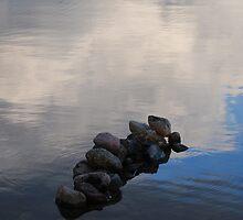 Stones by Marcus Boyle