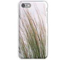 Wispy Grass iPhone Case/Skin