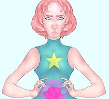 My Pearl... by Rockzillahh