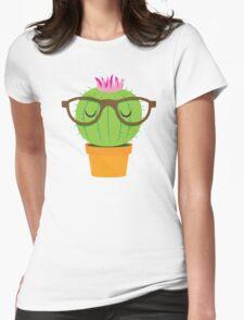Nerdy little cactus T-Shirt