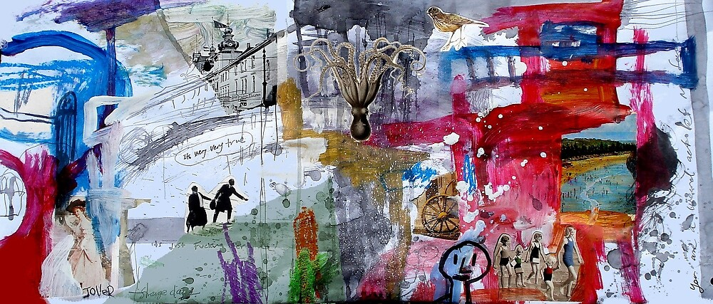 a great adventure to be had for all by Loui  Jover