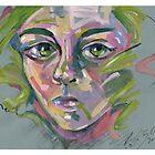 'Green' by Valena Lova