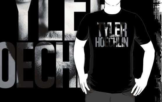 Tyler Hoechlin by hannahollywood