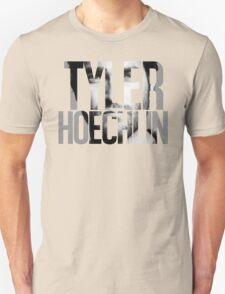 Tyler Hoechlin T-Shirt