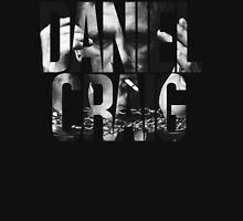 Daniel Craig Unisex T-Shirt