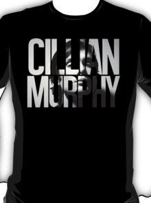 Cillian Murphy T-Shirt