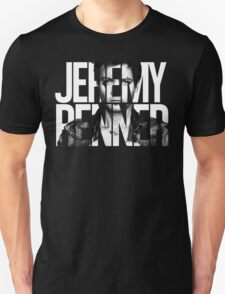 Jeremy Renner T-Shirt
