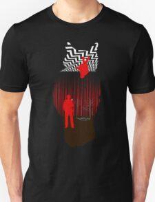 The Spiritual Owl T-Shirt