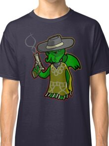 The Evil with No Name Classic T-Shirt